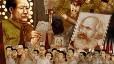 Nove Comentários sobre o Partido Comunista Chinês – Capítulo 2