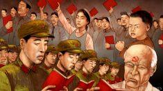 Nove Comentários sobre o Partido Comunista Chinês – Capítulo 8