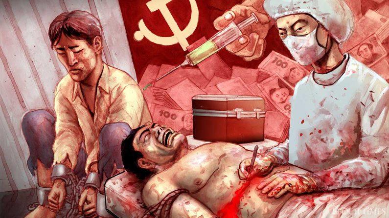 Nove Comentários sobre o Partido Comunista Chinês – Capítulo 9