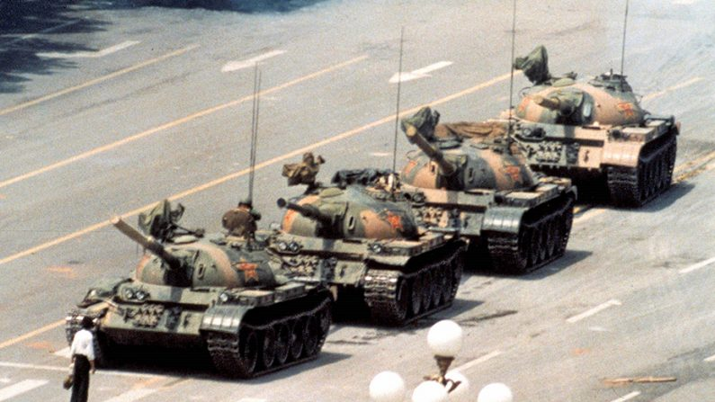 Nove Comentários sobre o Partido Comunista Chinês – Introdução