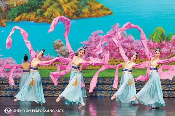 O significado da dança para Confúcio