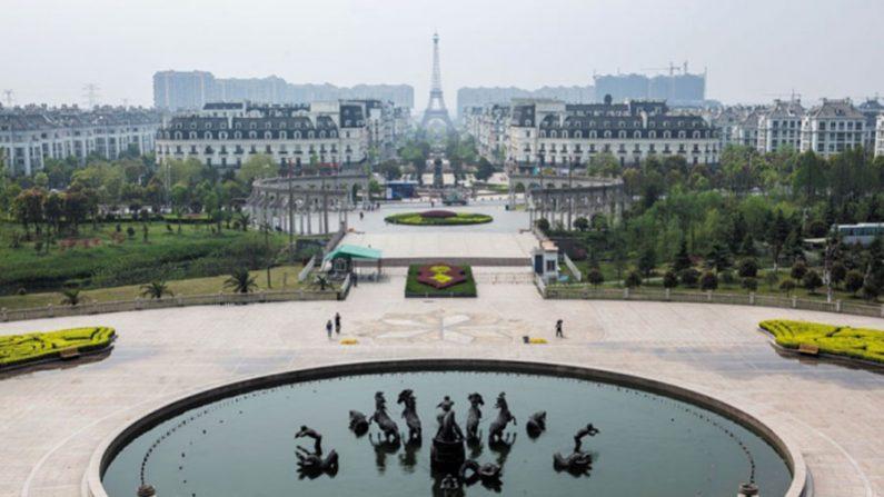Resgatando conceitos de arquitetura e urbanismo da antiga China