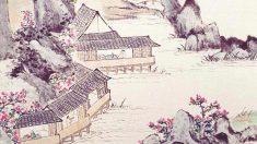Conselhos dos antigos juízes chineses para harmonizar o povo