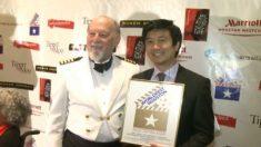 """Filme 'Free China"""" ganha prêmio no Festival de Houston"""
