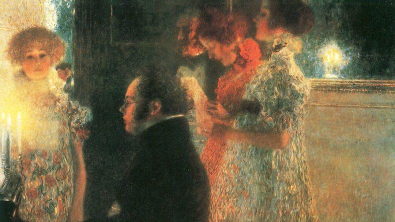 A mágica Serenata de Schubert