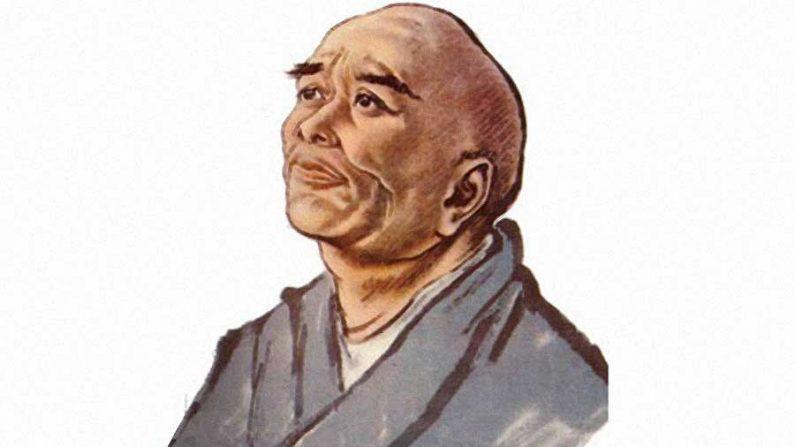 Yi Xing, monge e genial cientista da Dinastia Tang