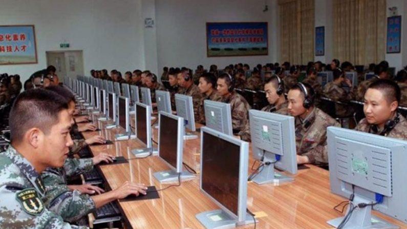 Militantes virtuais: o 'Exército dos Cinquenta Centavos' da China
