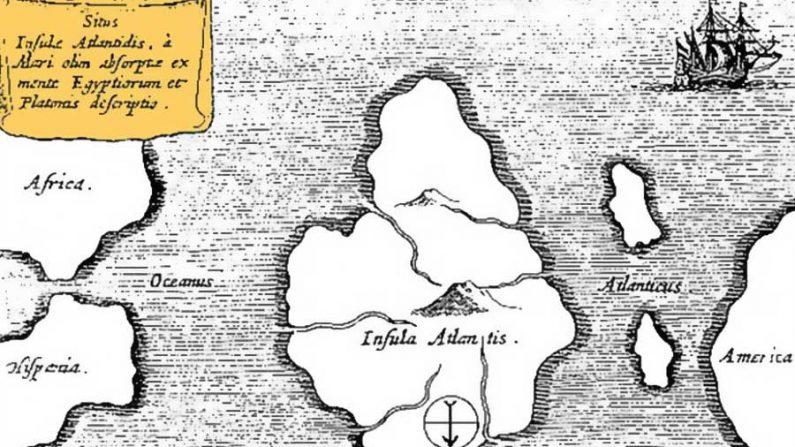 Pesquisadores ainda buscam por Atlântida e outras cidade lendárias