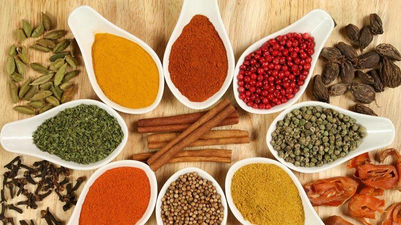 Curry, um tempero milenar e medicinal