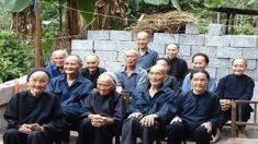 Bama: a terra da longevidade