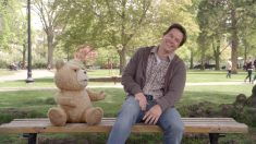 Crítica: 'Ted'