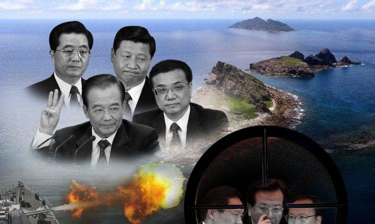 Turbulência no mercado de ações chinês está ligada a luta por poder político