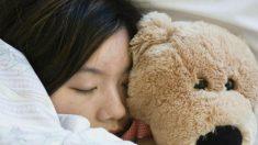 O medo de escuro pode causar insônia, afirma estudo canadense