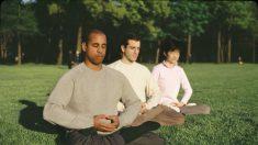 Meditação ajuda adolescentes a se manterem saudáveis, segundo estudo