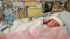 Bebês prematuros podem desenvolver problemas mentais, segundo pesquisa