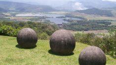 As enigmáticas esferas rochosas da Costa Rica
