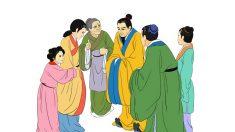 Liu Zongyuan, famoso poeta e escritor da Dinastia Tang