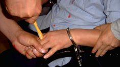 Escovas de dente tornam-se instrumentos de tortura nas prisões e campos de trabalho na China