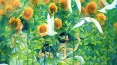 Percepção primária: a vida secreta das plantas – Parte 2
