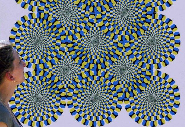 Realidade: uma mera ilusão – Parte 2