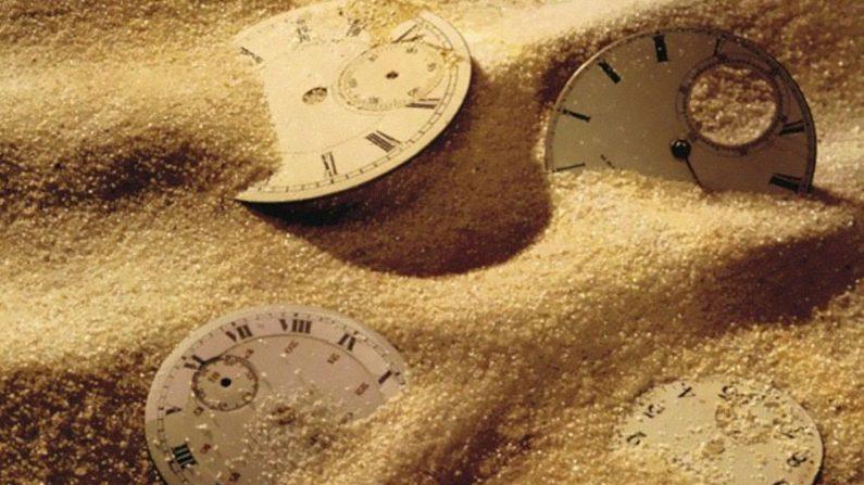 O tempo é uma ilusão?