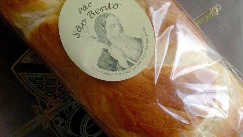 Padaria do Mosteiro de São Bento comercializa produtos em loja virtual
