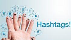Conheça hashtags que ajudam os professores a educar