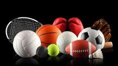 Site facilita troca de equipamentos esportivos