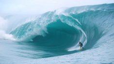 Vídeos mostram seis das maiores ondas já surfadas