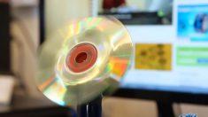 Como fazer um super ventilador USB