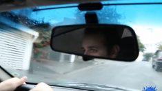 Saiba como não deixar o vidro do carro embaçar