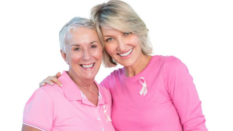 Outubro Rosa: mês de conscientização do câncer de mama