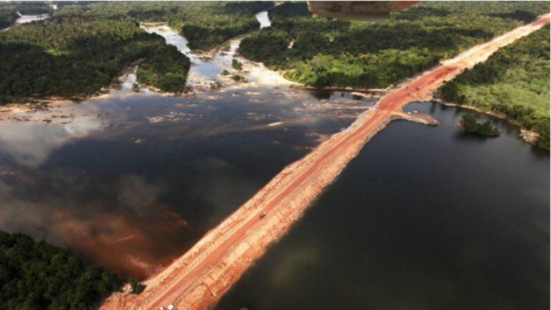 Justiça interrompe Belo Monte