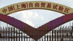Perspectivas da Zona de Livre Comércio de Shanghai