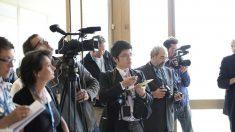 Imprensa desempenha papel vital na promoção da democracia e da paz no Oriente Médio, diz ONU