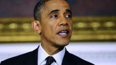Obama inicia negociações com o Congresso sobre Orçamento