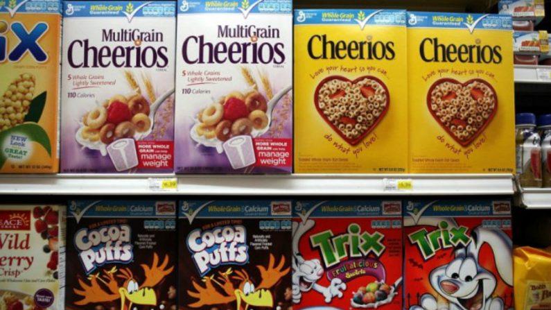 Empresas de alimentos gastam milhões para bloquear rótulo de OGM