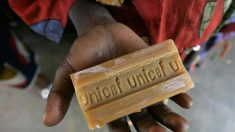 Lavar as mãos com sabão pode evitar a morte de milhões de crianças, afirma UNICEF
