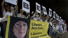 "Brasileira presa na Rússia: ""Dilma demorou a agir"", diz especialista"