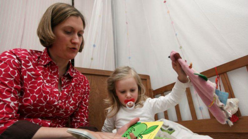 Crianças com rotina de sono tendem a se comportar melhor
