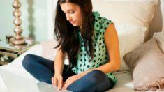 iPostura: iPads, tablets e smartphones aumentam dor nas costas