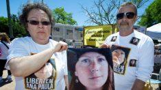 Ana Paula será libertada na Rússia sob fiança e responderá em liberdade