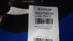 Justiça bloqueia 1 milhão de dona da M.Officer por trabalho escravo