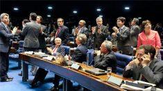 Voto aberto é aprovado para cassações de mandatos e vetos presidenciais