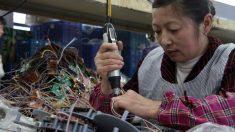Eletrônicos pré-hackeados diretos das fábricas chinesas