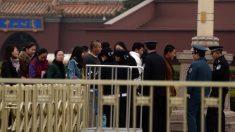Regime chinês busca incentivo simbólico na localização de Plenário