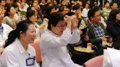 Médicos chineses recebem treinamento em artes marciais para se defender de pacientes
