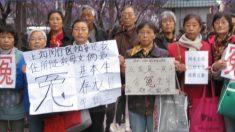 Milhares de manifestantes se reúnem em Pequim para 3º Plenário