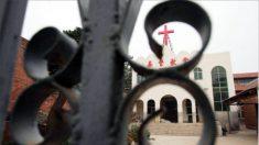 Pastor e membros da igreja são presos na China