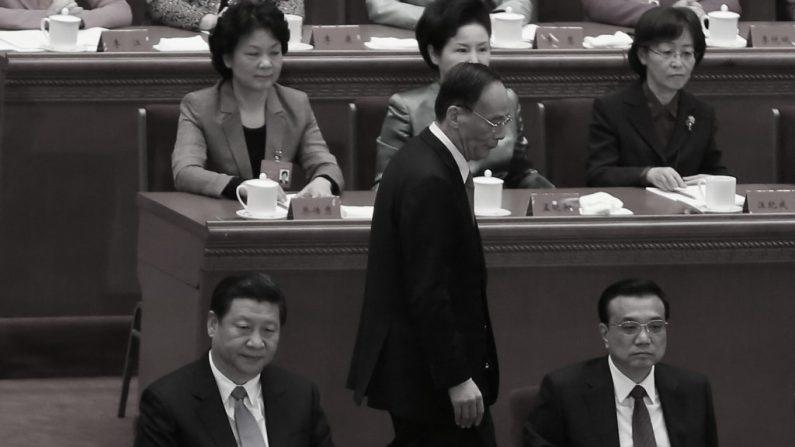 Reforma encontra resistência na China